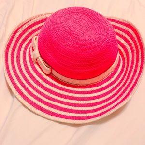Kate Spade straw hat